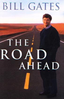 The_Road_Ahead_(Bill_Gates_book)