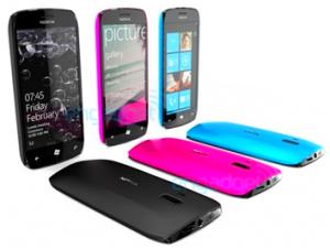 Nokia Telemóveis
