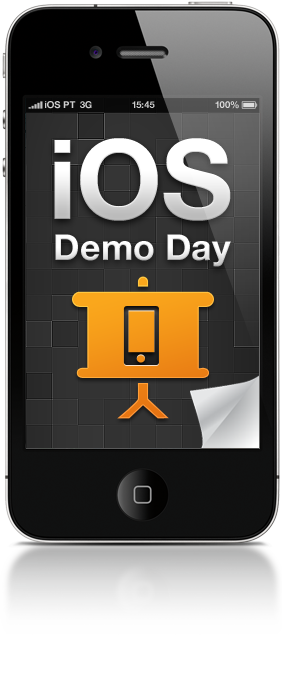iPhone_iOS_DemoDaye