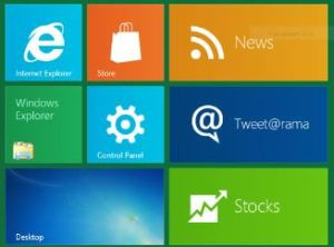 windows8 short