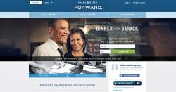 A eleição de Obama nas redes sociais