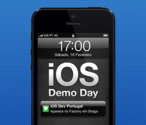 iOSDemoDay