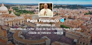 Pontifex-PapaFrancisco