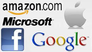 Facebook-Amazon-Apple-Google-Microsoft