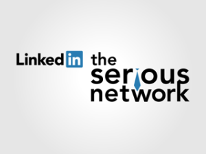 Linkedin-theSeriousNetwork
