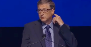 Bill Gates - ShareHolders Meeting