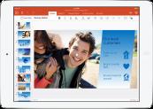 Office-iPad