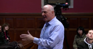 Ballmer-OxfordUnion