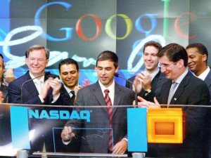 google-IPO-DAY1