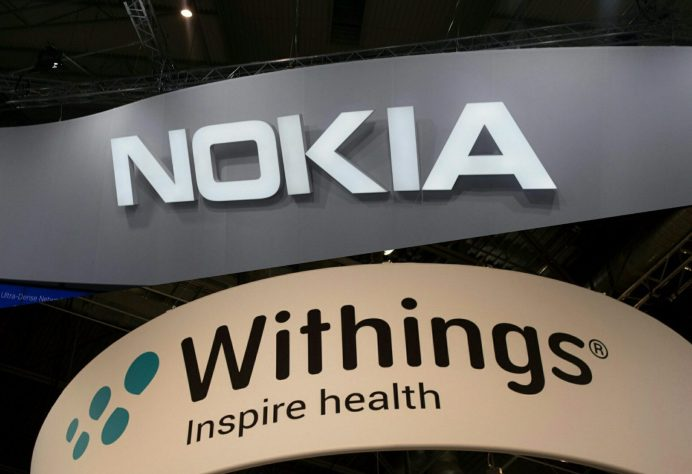 Nokia-Withings